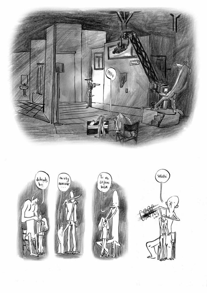 page deux morvelle