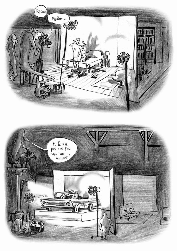 premiere page morvelle